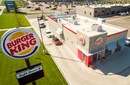 85th And Minn Burger King Aerial